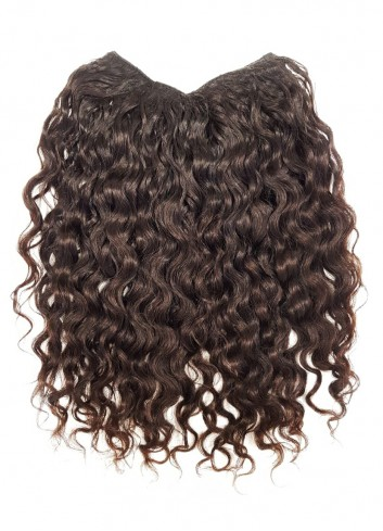 Volume Booster Natural curly