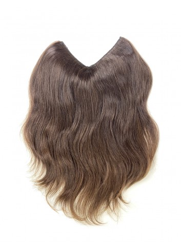 Volume Booster Medium Brown